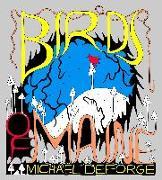 Cover-Bild zu Deforge, Michael: Birds of Maine