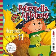 Cover-Bild zu Petronella Apfelmus - Hörspiele zur TV-Serie 11 von Städing, Sabine