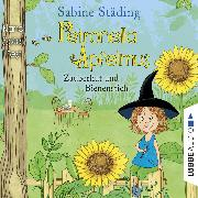 Cover-Bild zu Zauberhut und Bienenstich - Petronella Apfelmus (Audio Download) von Städing, Sabine