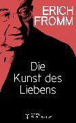Cover-Bild zu Die Kunst des Liebens (eBook) von Fromm, Erich
