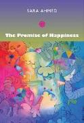 Cover-Bild zu The Promise of Happiness von Ahmed, Sara