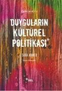 Cover-Bild zu Duygularin Kültürel Politikasi von Ahmed, Sara