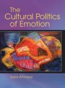 Cover-Bild zu Cultural Politics of Emotion (eBook) von Ahmed, Sara