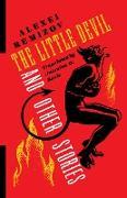 Cover-Bild zu The Little Devil and Other Stories (eBook) von Remizov, Alexei