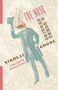 Cover-Bild zu The Nose and Other Stories (eBook) von Gogol, Nikolai