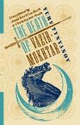 Cover-Bild zu The Death of Vazir-Mukhtar (eBook) von Tynyanov, Yury