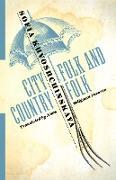 Cover-Bild zu City Folk and Country Folk (eBook) von Khvoshchinskaya, Sofia