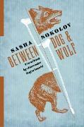 Cover-Bild zu Between Dog & Wolf (eBook) von Sokolov, Sasha