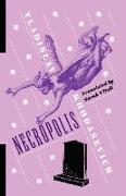 Cover-Bild zu Necropolis (eBook) von Khodasevich, Vladislav
