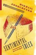 Cover-Bild zu Sentimental Tales von Zoshchenko, Mikhail