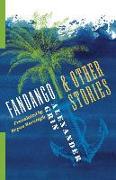 Cover-Bild zu Fandango and Other Stories von Grin, Alexander