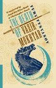 Cover-Bild zu The Death of Vazir-Mukhtar von Tynyanov, Yury