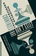 Cover-Bild zu Countries That Don't Exist (eBook) von Emery, Jacob (Hrsg.)