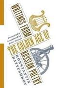 Cover-Bild zu Writings from the Golden Age of Russian Poetry von Batyushkov, Konstantin
