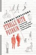 Cover-Bild zu Strolls with Pushkin (eBook) von Sinyavsky, Andrei