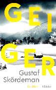 Cover-Bild zu Geiger von Skördeman, Gustaf