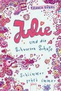 Cover-Bild zu Julie und die Schwarzen Schafe von Düwel, Franca