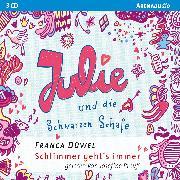 Cover-Bild zu Julie und die Schwarzen Schafe (Audio Download) von Düwel, Franca