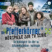 Cover-Bild zu Die Pfefferkörner - Hörspiele zur TV Serie (Staffel 15) (Audio Download) von Nusch, Martin
