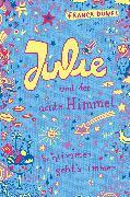 Cover-Bild zu Julie und der achte Himmel (eBook) von Düwel, Franca
