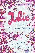 Cover-Bild zu Julie und die schwarzen Schafe (eBook) von Düwel, Franca