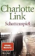 Cover-Bild zu Schattenspiel von Link, Charlotte