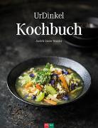 Cover-Bild zu UrDinkel Kochbuch von Gmür-Stalder, Judith
