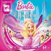 Cover-Bild zu Elfinchen (Das Original-Hörspiel Zum Film) (Audio Download) von Bingenheimer, Gabriele