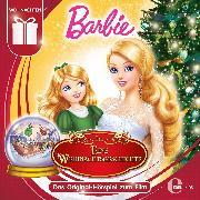Cover-Bild zu Eine Weihnachtsgeschichte (Das Original-Hörspiel Zum Film) (Audio Download) von Bingenheimer, Gabriele