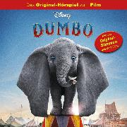 Cover-Bild zu Disney - Dumbo (Real-Kinofilm) (Audio Download) von Bingenheimer, Gabriele
