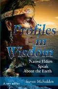 Cover-Bild zu Profiles in Wisdom von McFadden, Steven