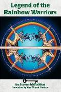 Cover-Bild zu Legends Of The Rainbow Warriors von McFadden, Steven