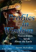 Cover-Bild zu Profiles in Wisdom (eBook) von McFadden, Steven