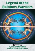 Cover-Bild zu Legend of the Rainbow Warriors (eBook) von McFadden, Steven