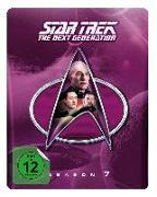 Cover-Bild zu Star Trek - The Next Generation von Roddenberry, Gene