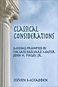 Cover-Bild zu Classical Considerations (Soul*Sparks, #3) (eBook) von McFadden, Steven