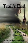 Cover-Bild zu Trail's End (eBook) von Publishing, Zimbell House