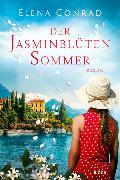 Cover-Bild zu Der Jasminblütensommer von Conrad, Elena