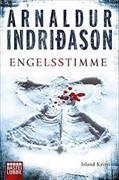 Cover-Bild zu Engelsstimme von Indriðason, Arnaldur