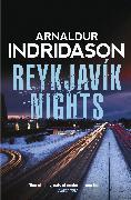 Cover-Bild zu Reykjavik Nights (eBook) von Indridason, Arnaldur