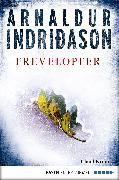 Cover-Bild zu Frevelopfer (eBook) von Indriðason, Arnaldur