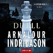 Cover-Bild zu Duell (Audio Download) von Indriðason, Arnaldur