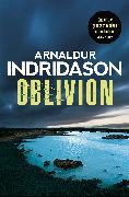 Cover-Bild zu Oblivion (eBook) von Indridason, Arnaldur