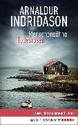 Cover-Bild zu Menschensöhne / Todesrosen (eBook) von Indriðason, Arnaldur