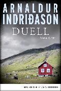 Cover-Bild zu Duell (eBook) von Indriðason, Arnaldur