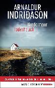 Cover-Bild zu Nordermoor / Todeshauch (eBook) von Indriðason, Arnaldur