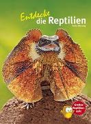 Cover-Bild zu Entdecke die Reptilien von Werning, Heiko