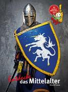 Cover-Bild zu Entdecke das Mittelalter von Classen, Albrecht
