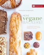 Cover-Bild zu Meine vegane Bäckerei von Landemaine, Rodolphe