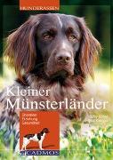 Cover-Bild zu Kleiner Münsterländer von Goebel, Gaby